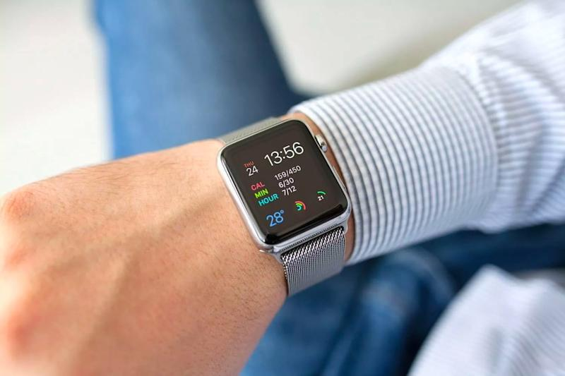 Wearables are still in style as the global market sees solid growth