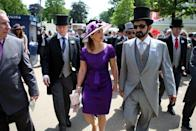 Horse Racing – The Royal Ascot Meeting 2011 – Day One – Ascot Racecourse