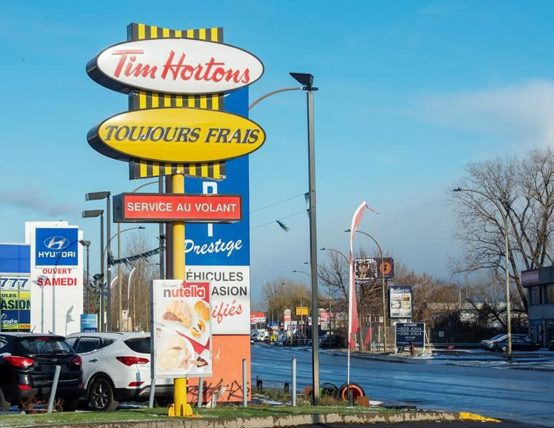 Montreal borough can restrict fast food restaurants for health reasons: court