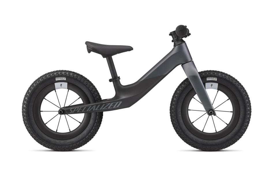 Carbon Hotwalk bike