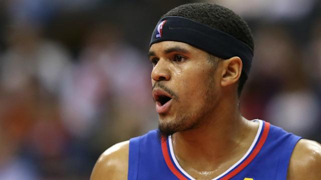 NBA challengers the Philadelphia 76ers acquired Tobias Harris, Boban Marjanovic and Mike Scott in a trade with the Los Angeles Clippers.