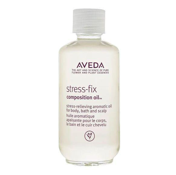 "<p><strong>Aveda</strong></p><p>nordstrom.com</p><p><strong>$31.00</strong></p><p><a href=""https://go.redirectingat.com?id=74968X1596630&url=https%3A%2F%2Fwww.nordstrom.com%2Fs%2Faveda-stress-fix-composition-oil-stress-relieving-aromatic-oil-for-body-bath-scalp%2F3982741&sref=https%3A%2F%2Fwww.bestproducts.com%2Fbeauty%2Fg678%2Fbubble-baths-shower-gels%2F"" rel=""nofollow noopener"" target=""_blank"" data-ylk=""slk:Shop Now"" class=""link rapid-noclick-resp"">Shop Now</a></p><p>Designed to be enjoyed in the bath or on the body and scalp for added hydration and relief, this versatile oil is fortified with certified-organic lavender, lavandin, and clary sage from the French Alps, and is proven to reduce feelings of stress. It'll also leave your skin soft and supple thanks to its moisturizing blend of organic sunflower and jojoba seed oils. </p>"