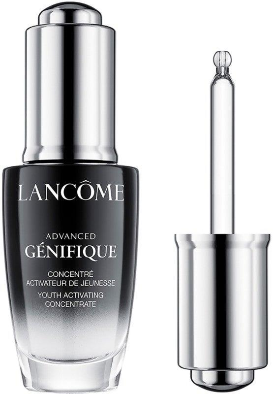 "<h3>Lancôme Advanced Génifique Anti-Aging Face Serum<br></h3><br>This is not a drill: Lancôme's bestselling serum is currently marked down at Ulta — but not for long.<br><br><strong>Lancôme</strong> Advanced Génifique Anti-Aging Face Serum, $, available at <a href=""https://go.skimresources.com/?id=30283X879131&url=https%3A%2F%2Fwww.ulta.com%2Fadvanced-genifique-anti-aging-face-serum%3FproductId%3DxlsImpprod5350063"" rel=""nofollow noopener"" target=""_blank"" data-ylk=""slk:Ulta Beauty"" class=""link rapid-noclick-resp"">Ulta Beauty</a>"