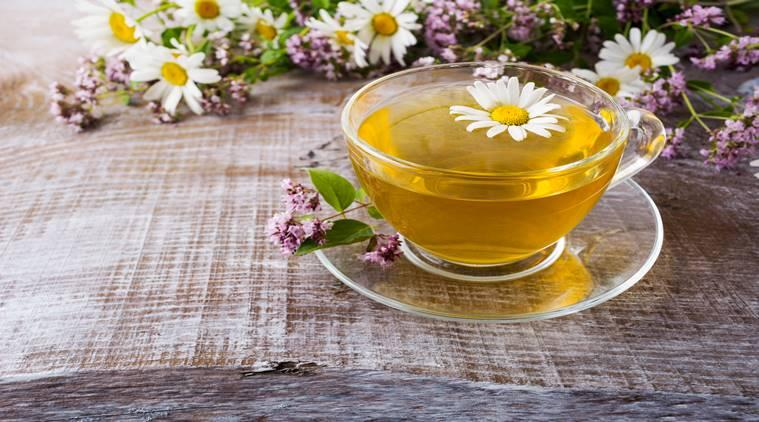 chamomile tea, benefits of camomile, chamomile, immunity, cold and cough, sore throat, insomnia, indianexpress.com, indianexpress, indianexpressonline, lifestyle, improves skin health