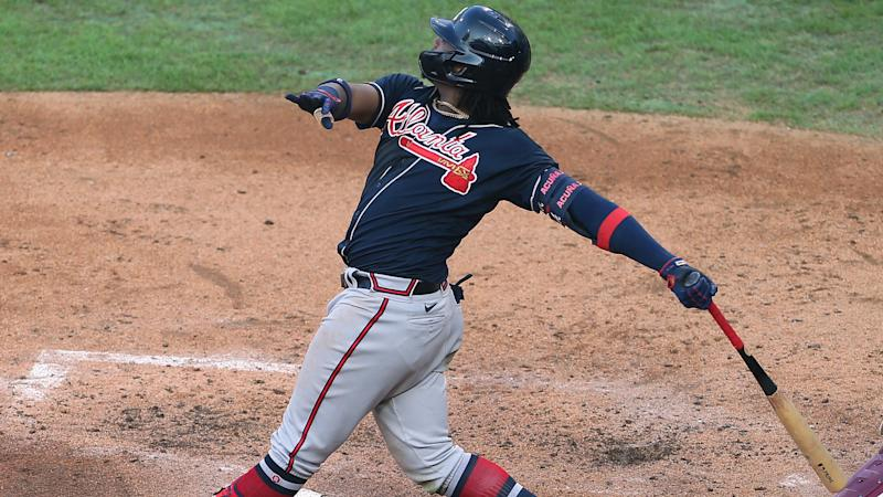 Braves complete two wins over Phillies, Tatis homers again