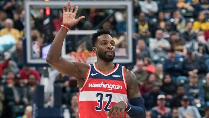 Jeff Green agrees to one-year deal with Jazz