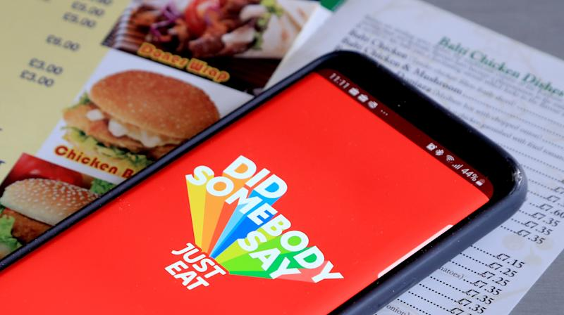 Just Eat Takeaway.com launches action against Delivery Hero