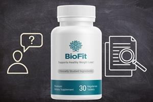 2021.Reviews Reports Details About BioFit for weight loss supplement.