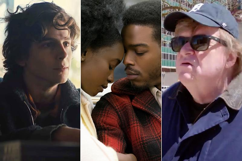 Toronto 2018 lineup explores a divided America, family conflicts, and personal struggles