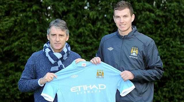 EVERY current Premier League club's best ever winter transfer