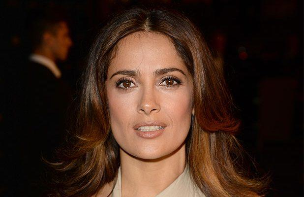 Salma Hayek Eyed to Join Marvel Studios' 'The Eternals' (Exclusive)