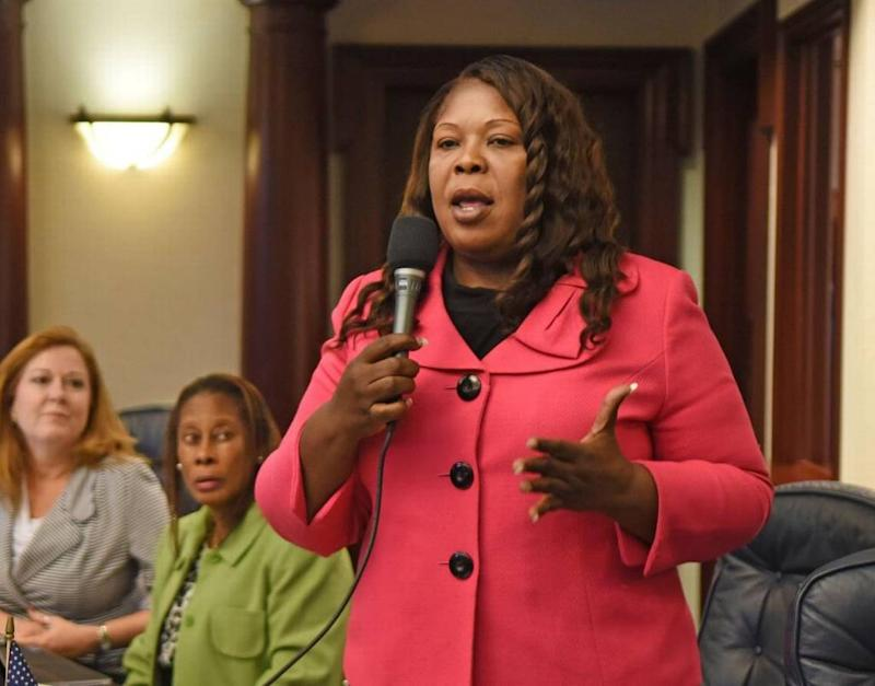 No, Obama didn't endorse Daphne Campbell in SD 35. But a robocall insinuates he did.