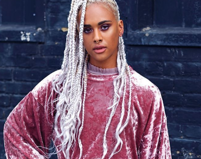 Boohoo's latest campaign has been criticized for failing to show true diversity. (Photo: Instagram/boohoo)
