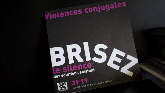 Violences intrafamiliales : 45 000 appels passés au 3919 pendant le confinement