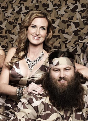 'Duck Dynasty' Family Launches Gun Line, But No Fireworks, In Advance Of Return To A&E