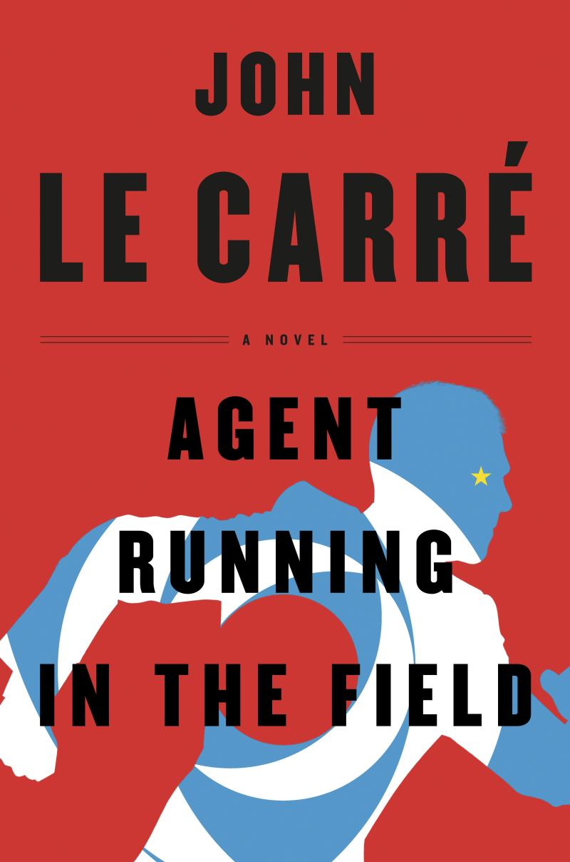 Book Review - Agent Running in the Field