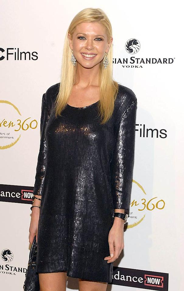 Tara Reid's birthday is November 8. She turns 36.