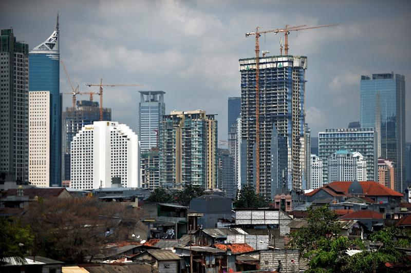Indonesia growth up in 2016 but Q4 figures disappoint