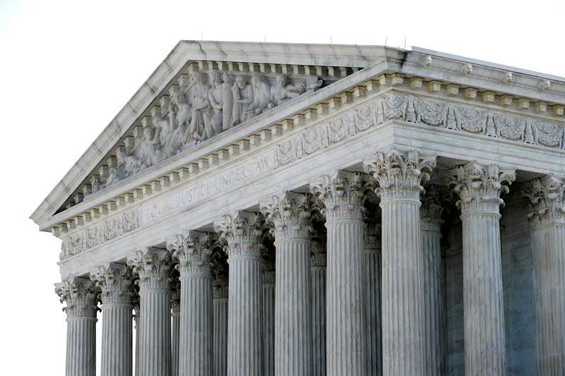 Supreme Court refuses to block upcoming federal executions