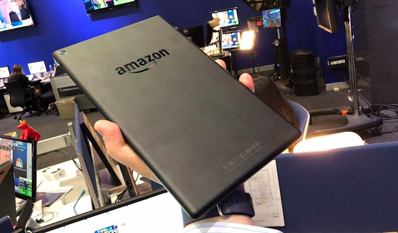 Amazon's new tablet is the best you can buy for $150