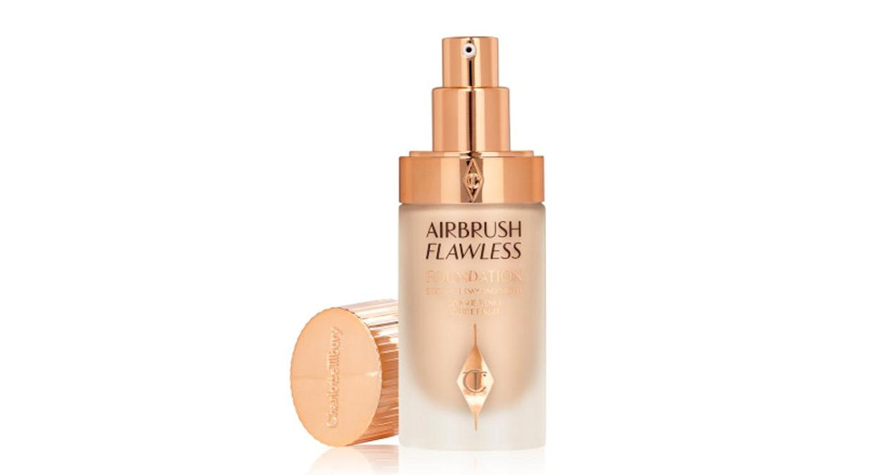 Airbrush Flawless Foundation in 5 Cool