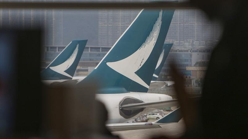Cathay Pacific's rights-issue entitlements discounted as minority shareholders get cold feet on industry outlook