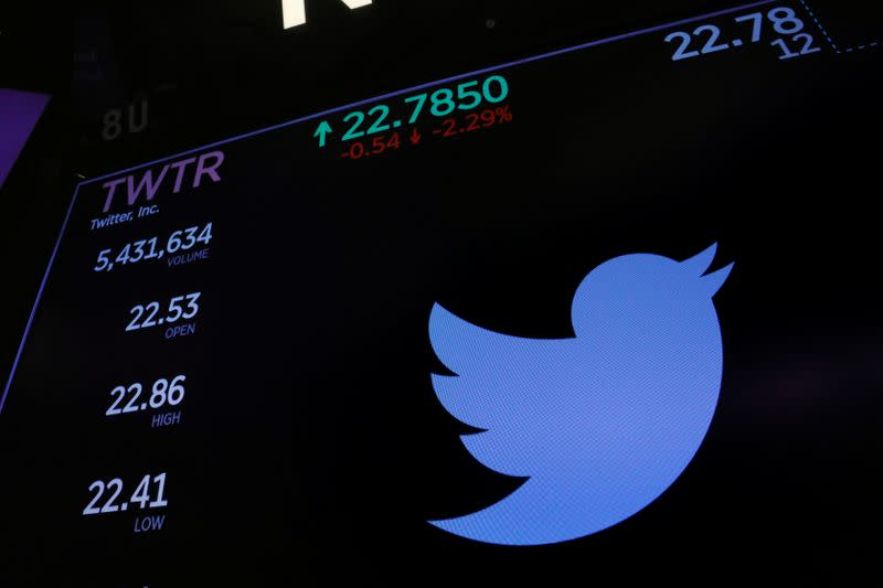 Exclusive: U.S. FBI is leading an inquiry into the Twitter hack - sources