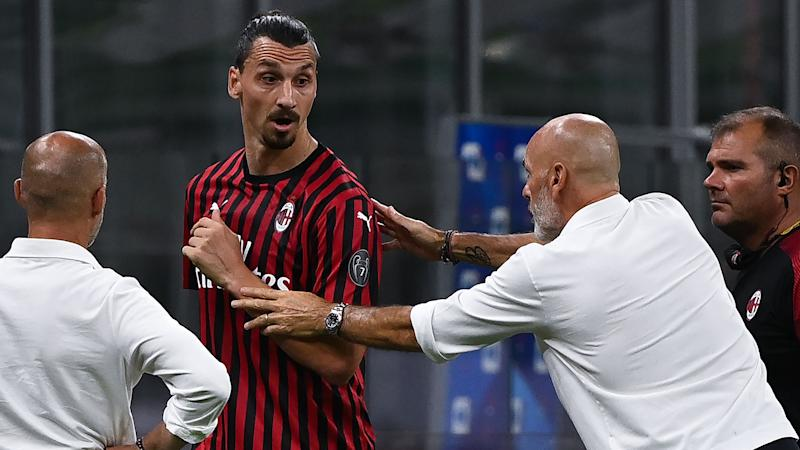 Ibrahimovic 'out of reach' for Monza, admits Galliani