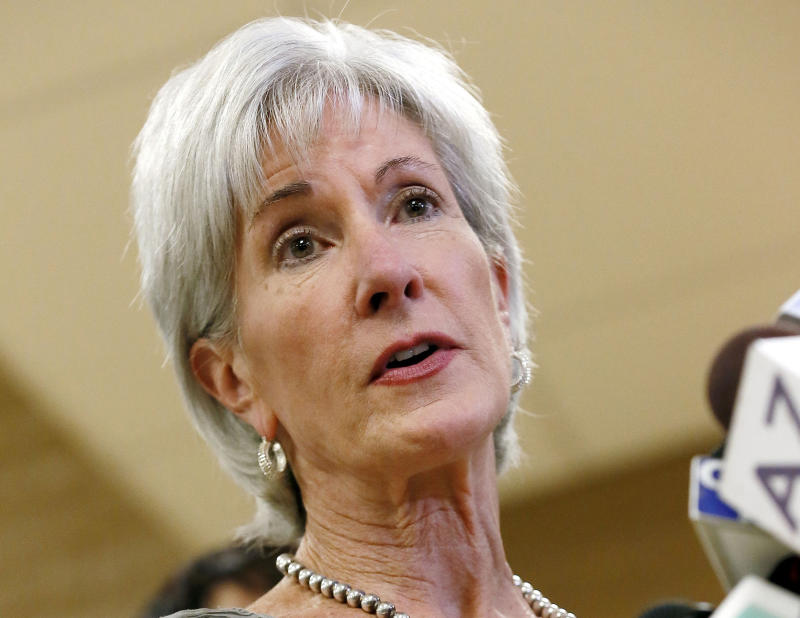 Sebelius apologizes for health law rollout fiasco