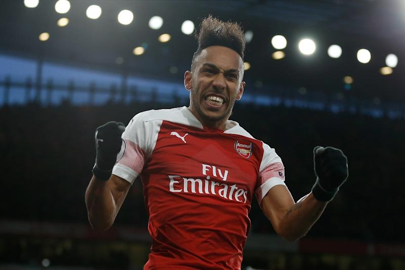 Arsenal are seeking to qualify for the Champions League