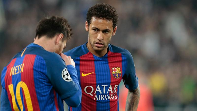 Neymar: Barcelona can complete another Champions League comeback against Juventus