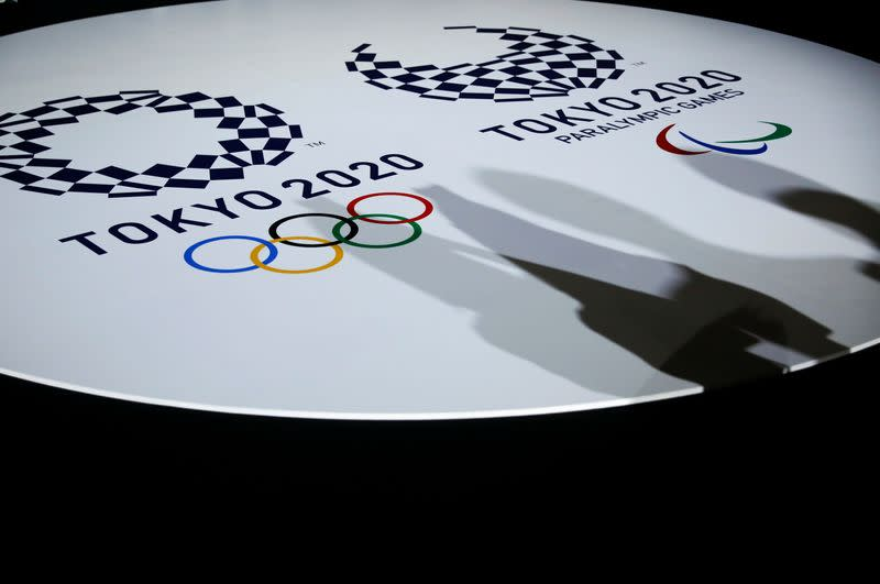 Tokyo 2020 unveils items for victory ceremonies of the Olympic and Paralympic Games in Tokyo
