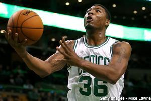 Matt Stroup considers Marcus Smart's fantasy potential and talks Nicolas Batum's shooting slump in this week's Roundball Stew
