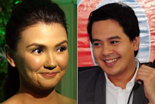 What S The Real Score Between Angelica And John Lloyd