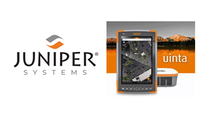 Juniper Systems Limited releases Uinta™, powerful data collection software for field crews in mapping, asset management, natural resources and other industries. 26 January 2021