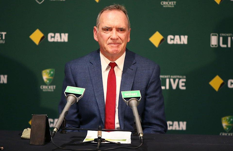Tim Has Done A Wonderful Job In A Time That Was Very Ordinary- Trevor Hohns Supports Tim Paine's Captaincy