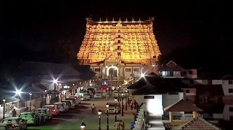 Sree Padmanabhaswamy Temple Chief Priest, Several Staffers Contract Coronavirus; Entry of Devotees Banned Till October 15