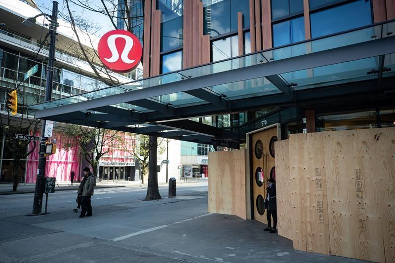 Lululemon withholds guidance for 2020 due to COVID-19 as Q4 profits rise
