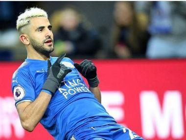 Riyad Mahrez looks set to return to Claude Puel's starting line-up for Friday's fifth-round FA Cup tie against Sheffield United after a three-game absence.