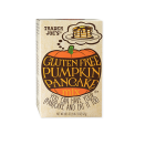 <p>Have a gluten-free guest or family member that can't enjoy the traditional pumpkin pancake mix? <strong>This gluten-free alternative is just as good and features a blend of rice flour, potato starch, and tapioca flour. </strong></p>