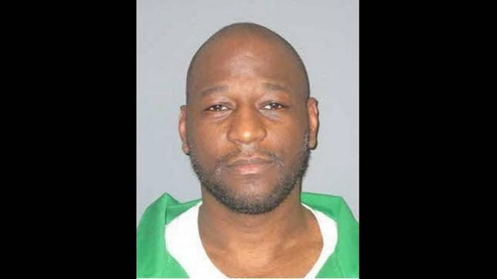 Death row inmate Freddie Owens received an execution notice on June 1.