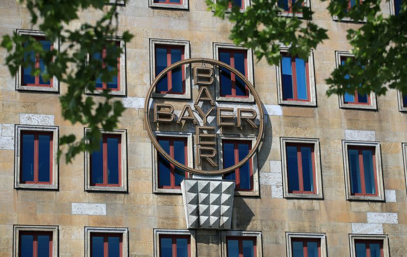 Bayer faces second investor reckoning over glyphosate litigation