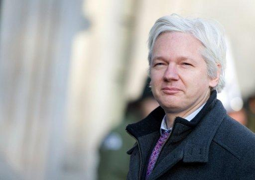 Julian Assange, a former computer hacker, is fighting being extradited to Sweden on sexual assault allegations