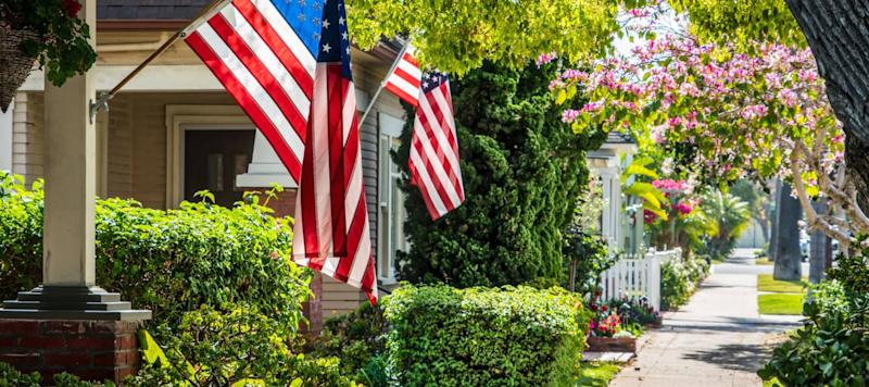 Home Values Are Heating Up in Virginia