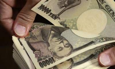 Stocks Resume Plunge Amid Rush For Yen Safety