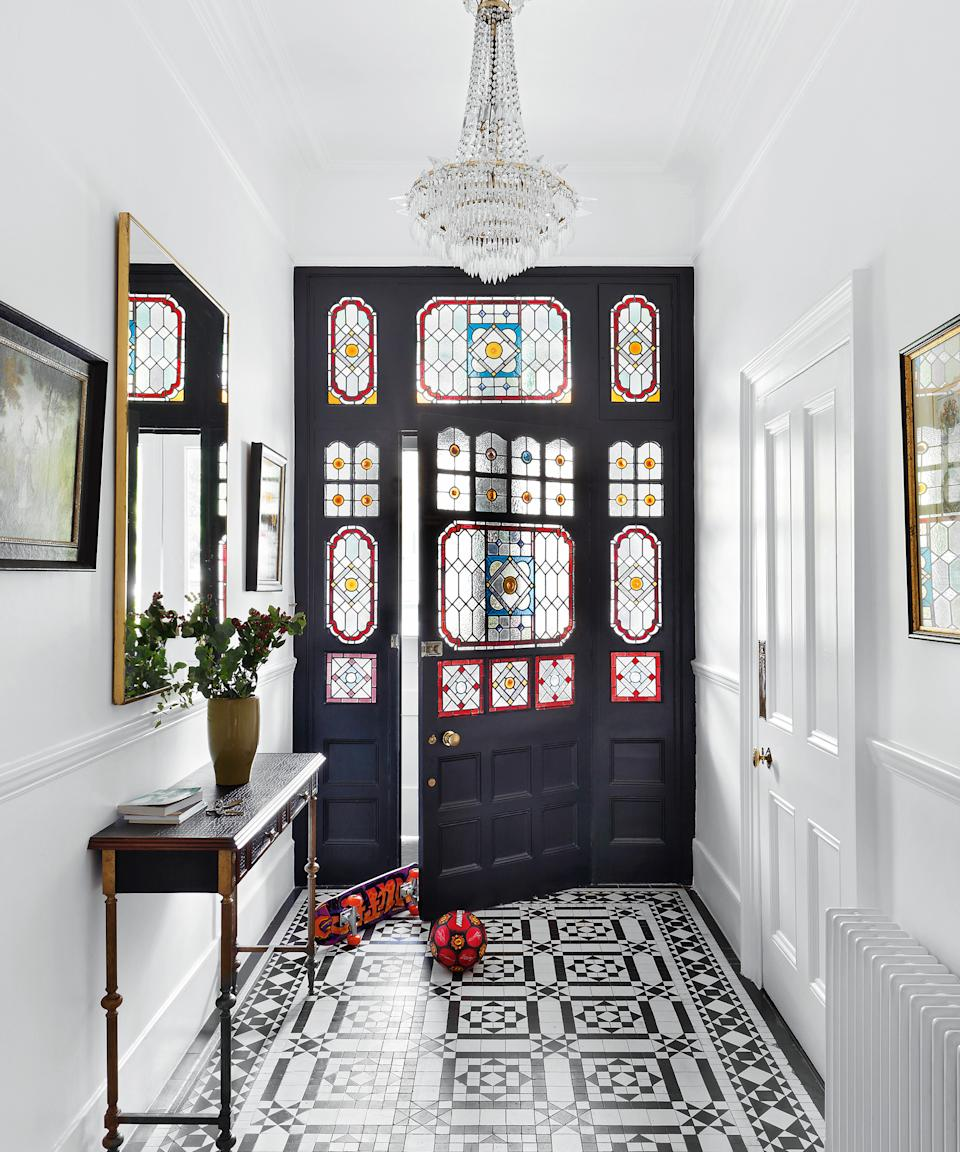 hallway design mistakes