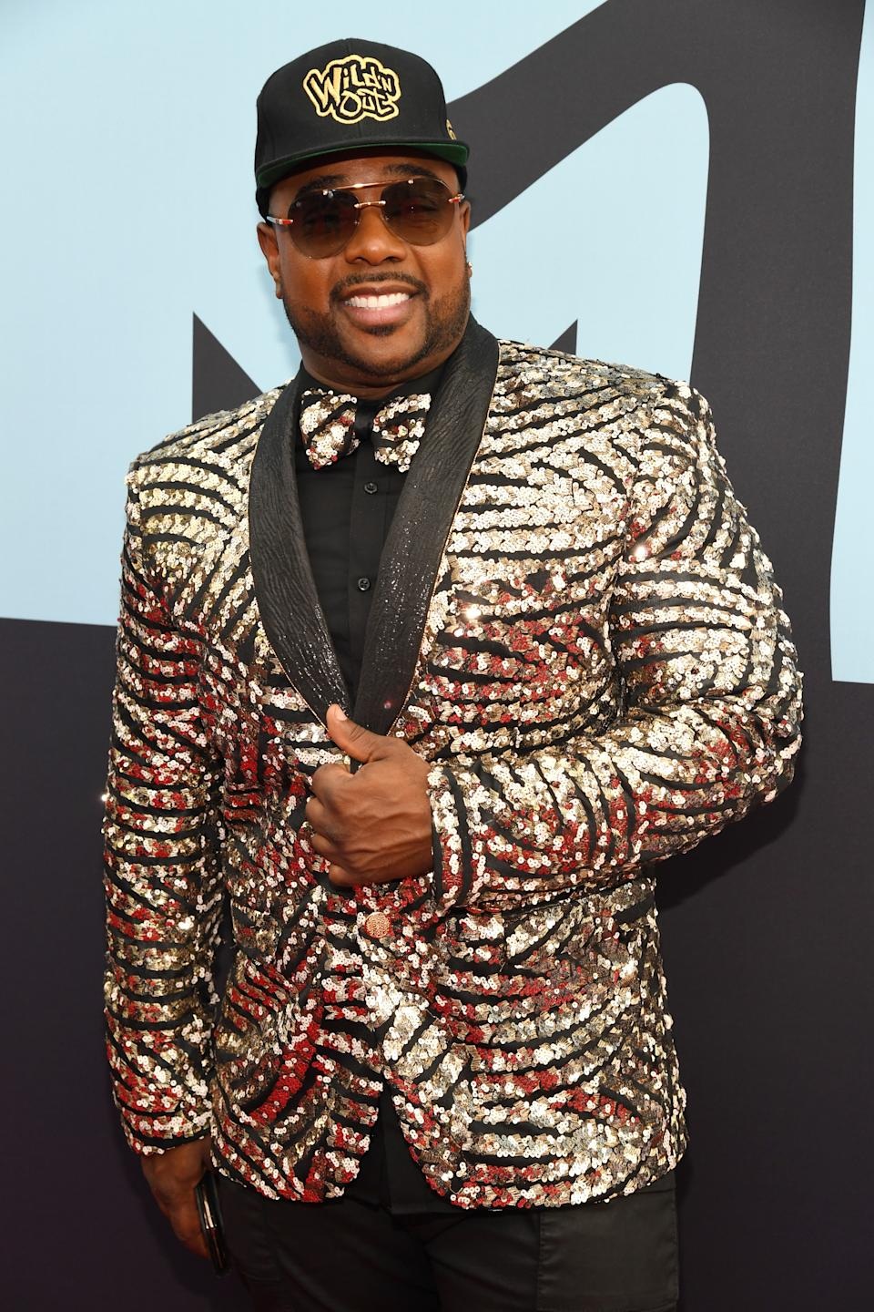 """<h1 class=""""title"""">Corey Holcomb</h1><cite class=""""credit"""">Photo: Getty Images</cite>"""