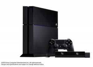 PlayStation(R)4 Launches Across the United States and Canada