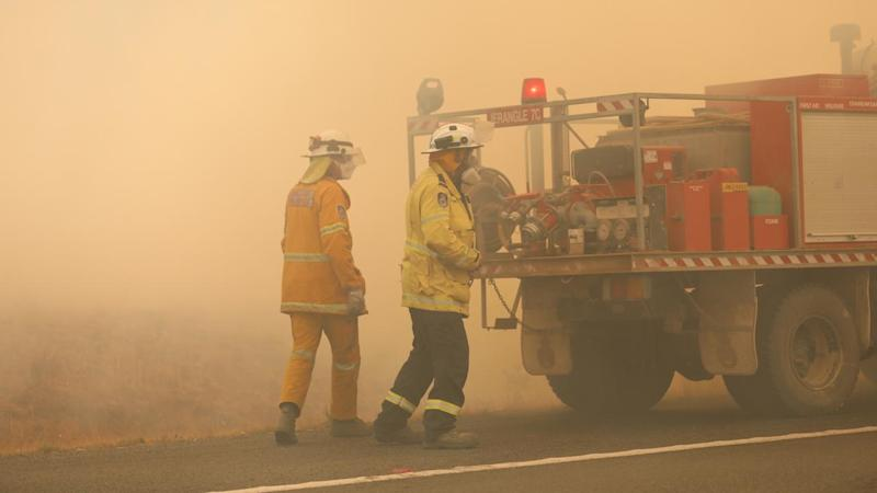 NSW authorities fear dozens more homes have been lost in the state to bushfires at the weekend