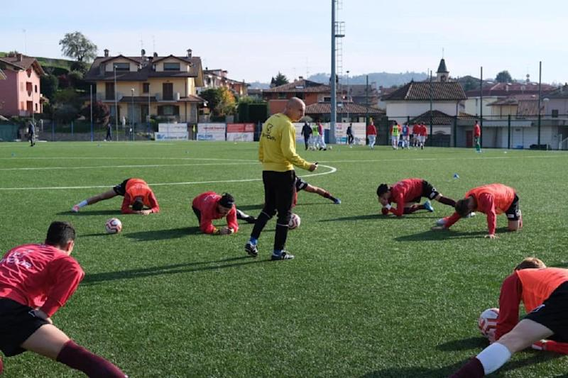 milano city serie d